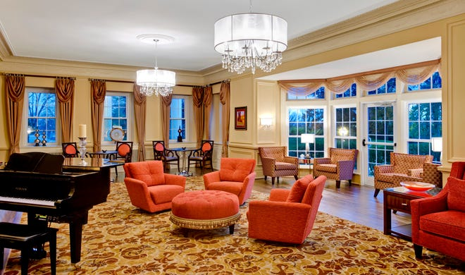 Older Americans thrive in senior living communities – but it's important to find the right one.
