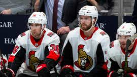 Senators coach D.J. Smith sees Bobby Ryan assisting Red Wings' rebuild