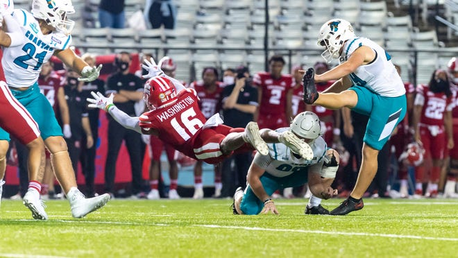 What we learned from No. 21 UL football's loss to Coastal Carolina