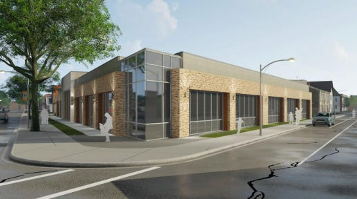 Children's Wisconsin plans to operate a new clinic on Milwaukee's near south side.