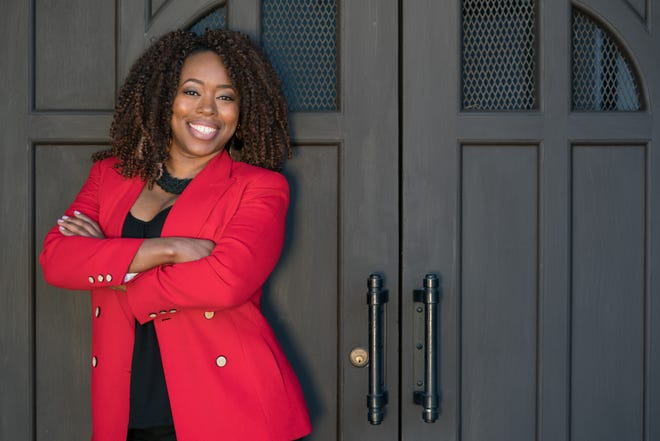 Montgomery native Kamilah Long is the new managing director for Play On Shakespeare.