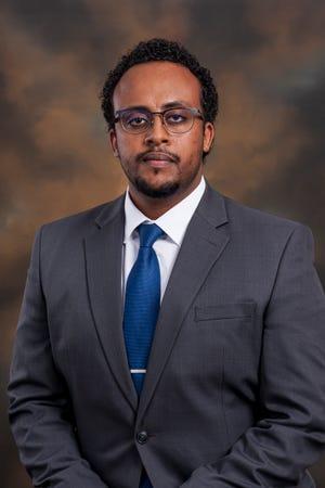 Dr. Sami Getahun