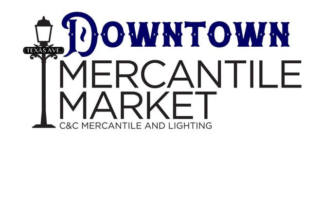 Downtown Mercantile Market