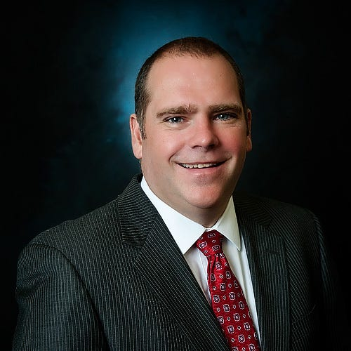 State Attorney Jack Campbell
