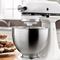This stand mixer is perfect for holiday baking.
