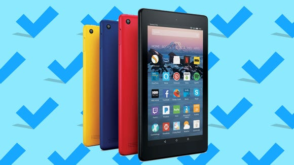 This top-rated tablet is a total steal at just $40.