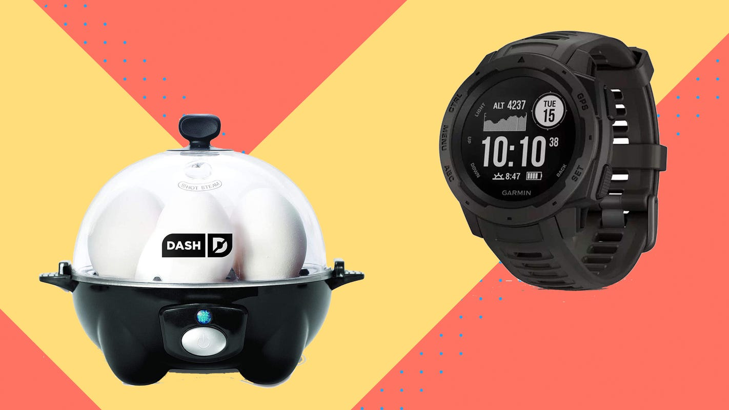 Amazon Prime Day is over but these deals are still going strong—shop our top picks