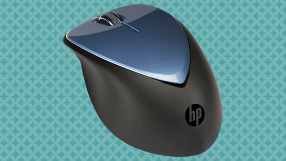 Snag this mouse if you aren't a trackpad person.