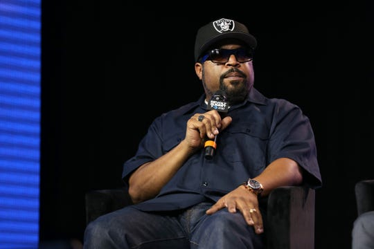 Ice Cube is defending his decision to work with President Donald Trump on a plan for Black Americans.