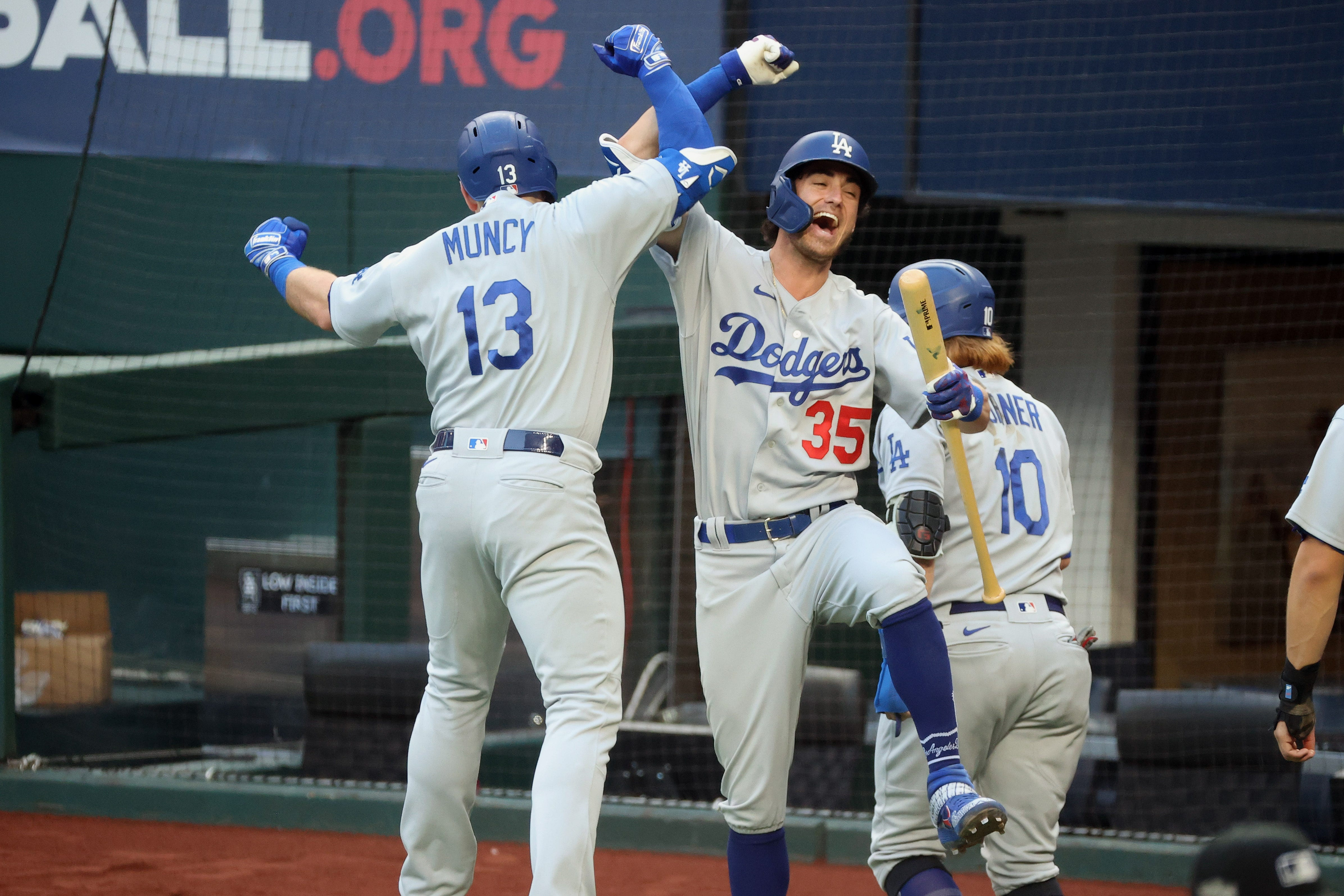 How to watch Dodgers vs. Braves: NLCS Game 4 live stream, schedule, TV channel, start time