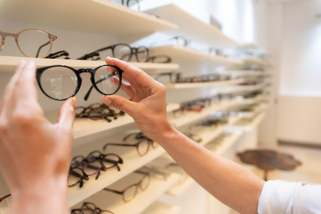 Cyber Monday 2020: The best deals on eyeglasses at Warby Parker and more