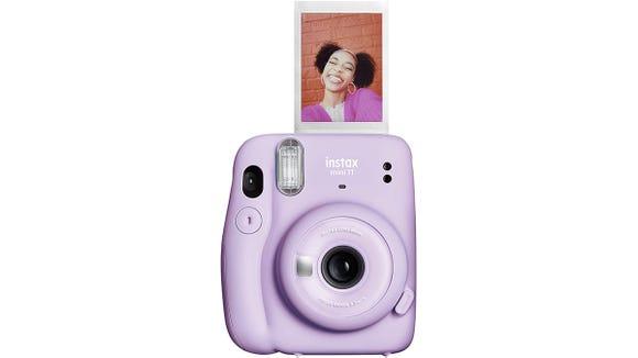 Snag this popular instant camera at a discount.