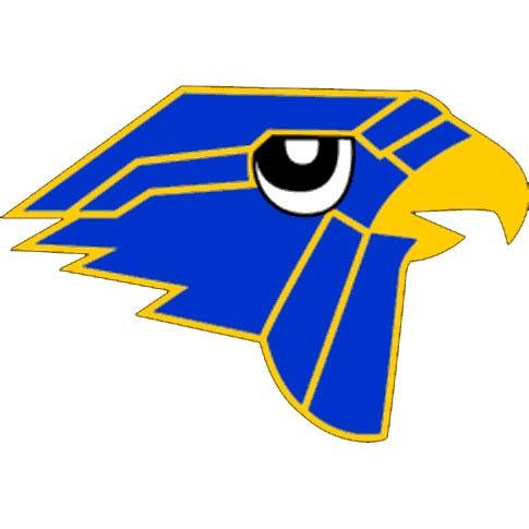 Hillsdale Falcons.