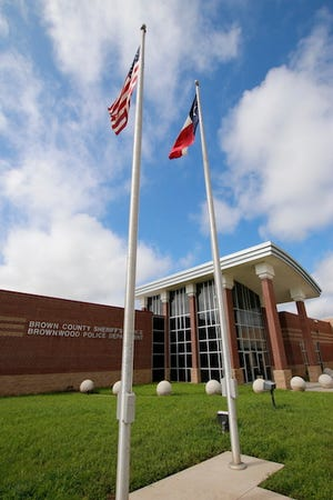 Brownwood-Brown County Law Enforcement Center