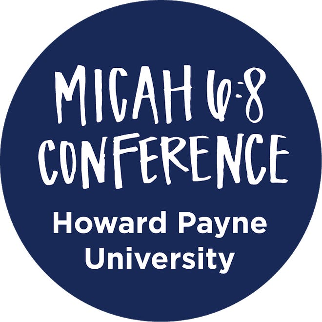 Micah Conference