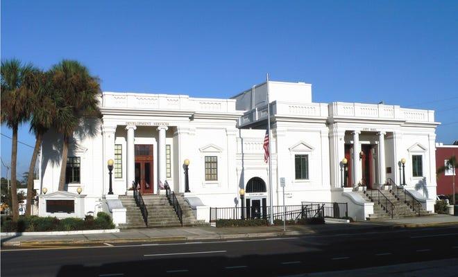 Eustis City Hall