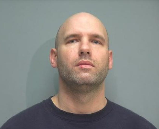 A jury found Robert Rininger, 41, of Seville not guilty last week of three charges stemming from an alleged physical argument with his girlfriend in March.
