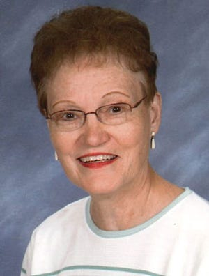 Bonnie Lee Hedrick