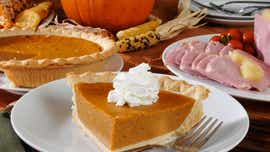 5 easy recipes for a small Thanksgiving