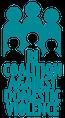 RI Coalition Against Domestic Violence Logo