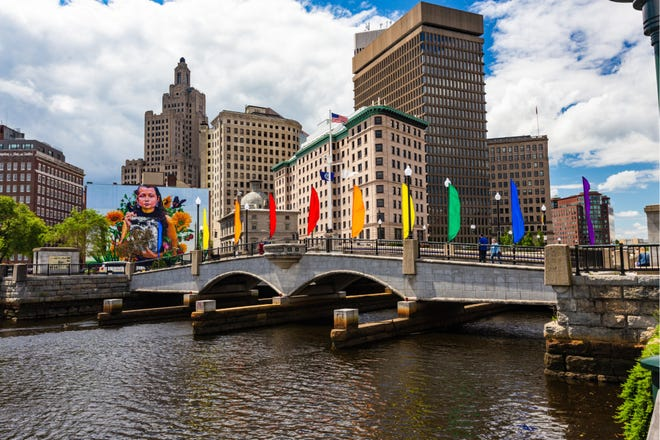 Fall is the perfect time to explore Downtown Providence.
