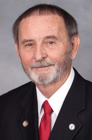Rep. Larry Potts