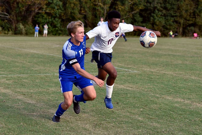 The Fayetteville City Council on Monday will vote on an agreement in which the public can use the fields at Jordan Soccer Complex at Methodist University.