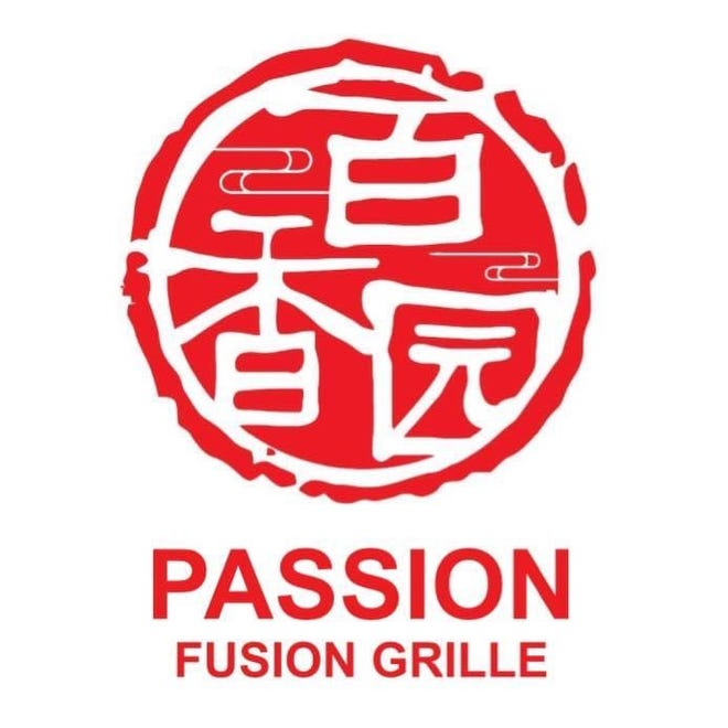 Passion Fusion Grille recently opened in Graham at 20 SW Court Square. [SUBMITTED PHOTO]