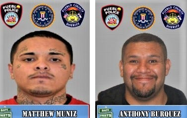A cash reward may be available for information leading to the arrests of these fugitives.