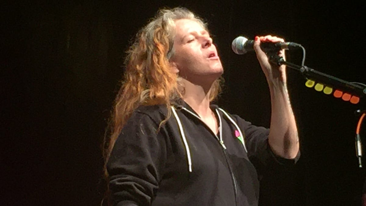 Neko Case and Guster's Ryan Miller launch newsletters impressed by dwelling in Vermont