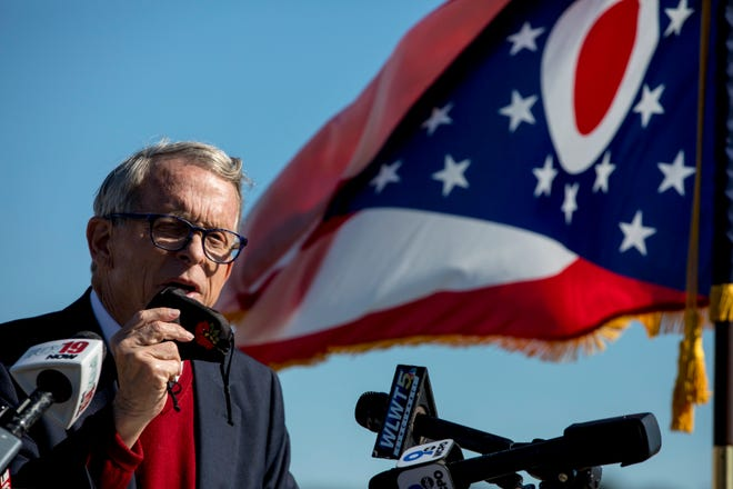 Ohio Gov. Mike DeWine said Friday that additional measures to reduce the spread of the novel coronavirus are inevitable.