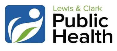 The Lewis and Clark Public Health Department.