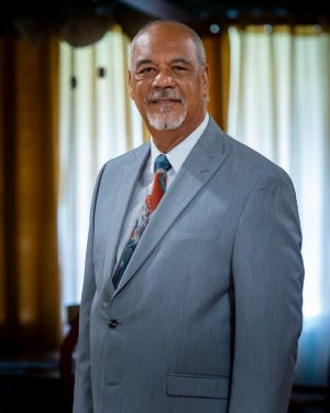 Fred Prejean has been named the recipient of the annual Lafayette Civic Cup Awardfor a lifetime of humanitarian pursuits. Thursday, Oct. 15, 2020.