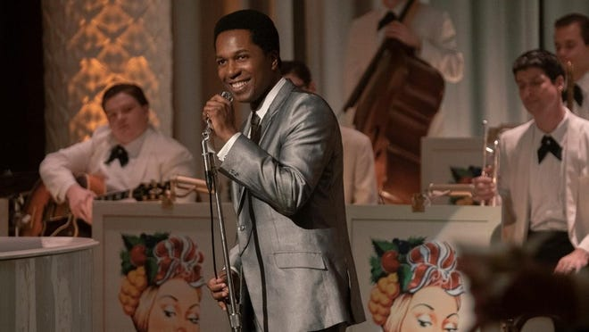 "Leslie Odom Jr., who originated the role of Aaron Burr in the original Broadway production of ""Hamilton,"" stars as soul crooner Sam Cooke in ""One Night in Miami,"" the Indie Memphis Film Festival Oct. 29 closing-night film at the Summer Drive-In."