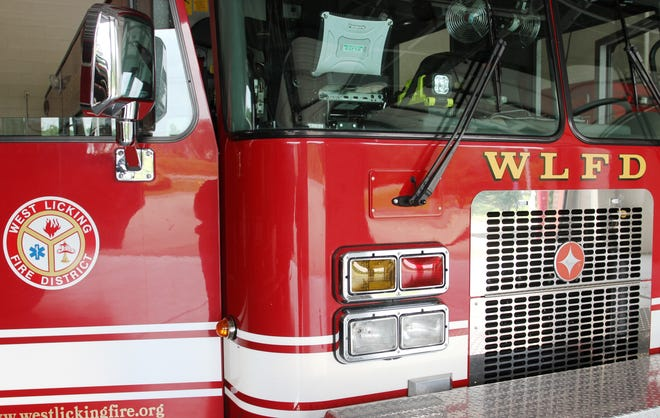 The West Licking Joint Fire District had a 2.5 mill replacement levy on the Nov. 3 ballot.