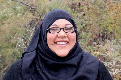 Daisy Ann Maldonado is the EC Director of the Empowerment Congress of Doña Ana County.