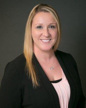 Judge Breeda O'Leary