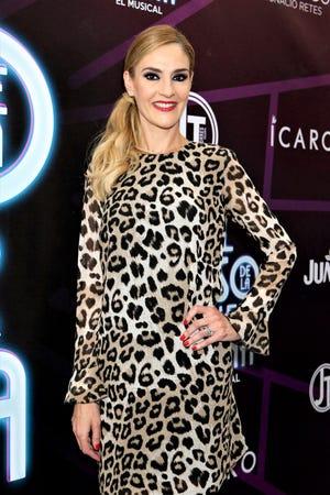 """Chantal se suma a los contagiados de COVID-19, de la producción de """"Tu Cara me Suena"""", que transmite Univision."""