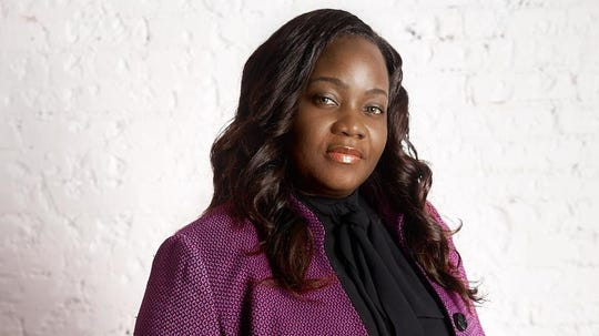 Seanelle Hawkins, who holds a doctorate in leadership, is president and CEO of the Urban League of Rochester.