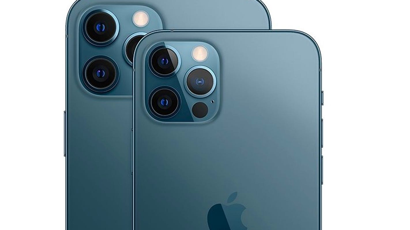 Apple's iPhone 12 Pro harder to get