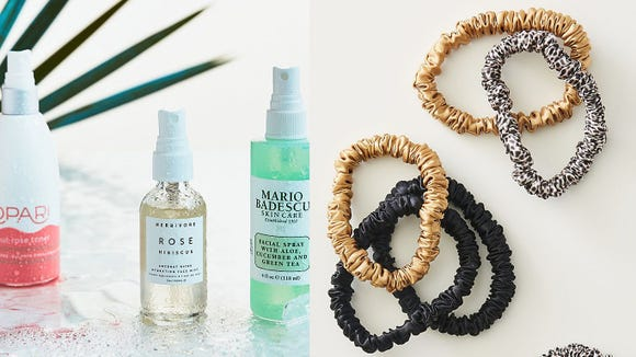 Shop top-rated beauty items now at Anthropologie.
