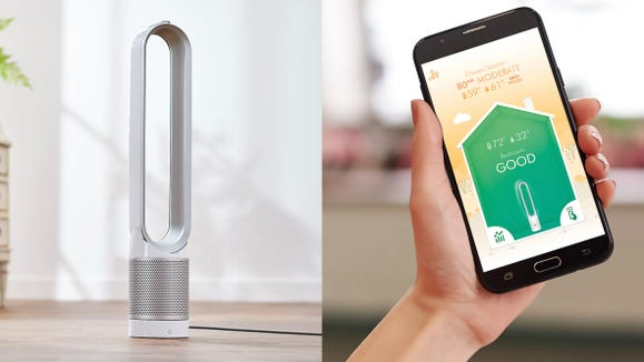 This Dyson unit is one of many things you could buy and save on at QVC right now.
