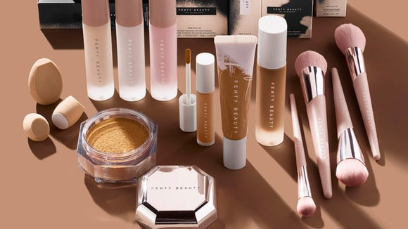 You can foundation, lipstick and more from Fenty Beauty at a huge discount.
