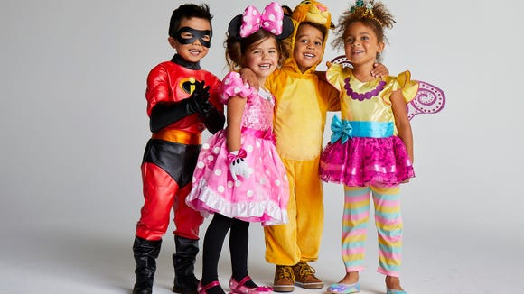 Save big on costumes for all ages thanks to the ShopDisney sale.