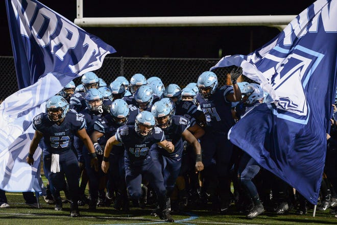 After a season-opening loss to Neshaminy, North Penn has won three straight heading into Friday's game against Central Bucks South.