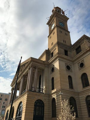 Criminal jury trials will resume in February in Stark County Common Pleas Court following a roughly one-month hiatus due to concerns over the COVID-19 pandemic. Civil jury trials are scheduled to resume in March.
