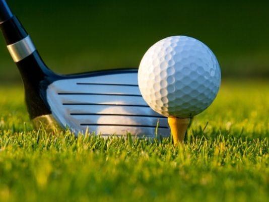 Golf stock art