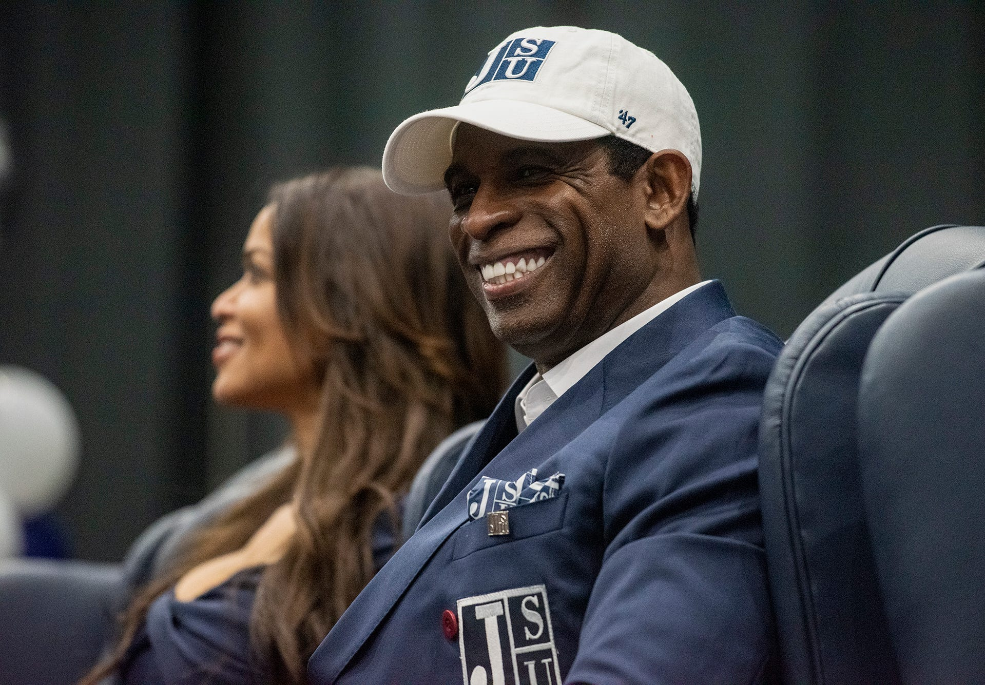 What Deion Sanders will earn as head coach at Jackson State