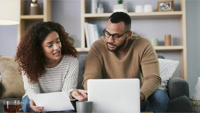 Financial planning doesn't have to be stressful.