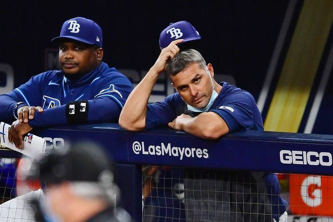 Tampa Bay Rays manager Kevin Cash's call to remove starter Blake Snell in the sixth inning in Game 6 was disastrous, yes. But it was completely in line with how the Rays used Snell all season long.